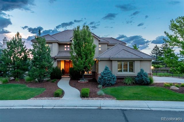 10258 Dowling Way, Highlands Ranch, CO 80126