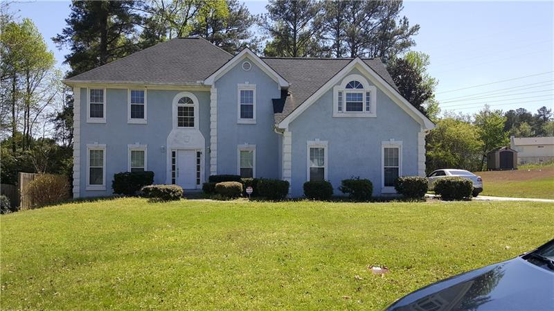 2940 Hunters Pond Court, Snellville, GA 30078