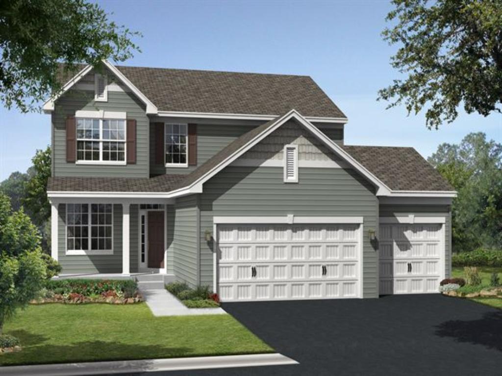 18468 70th Avenue N, Maple Grove, MN 55311