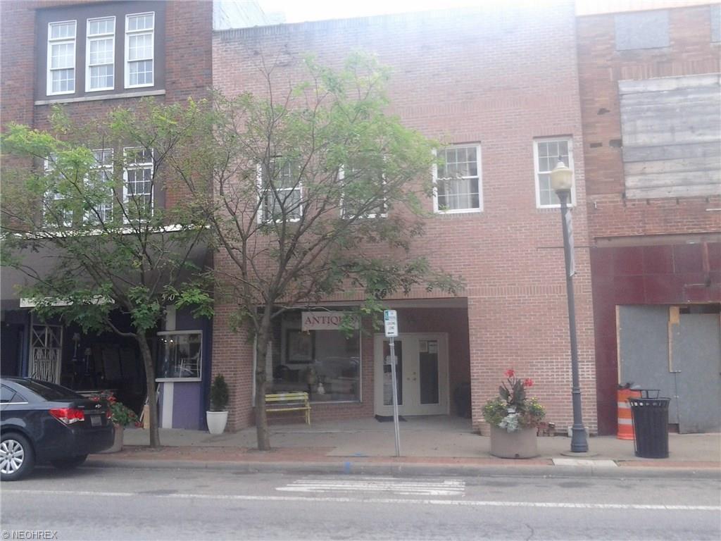 526-1/2 Main St, Zanesville, OH 43701