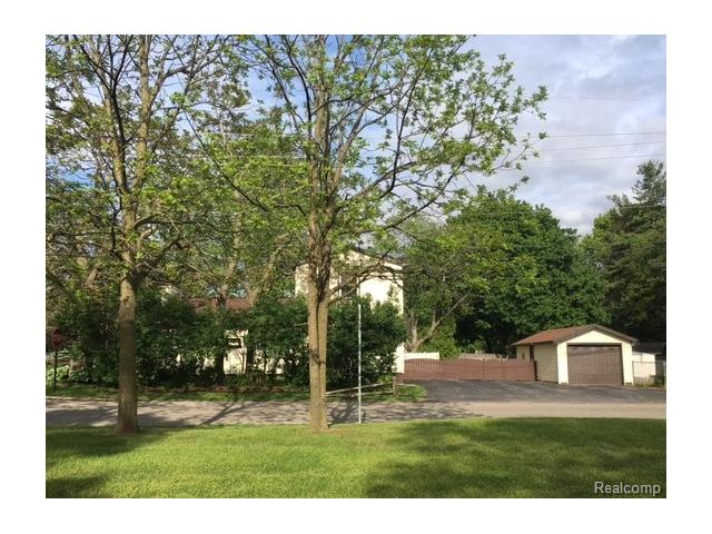791 HEIGHTS Road, Orion Twp, MI 48362