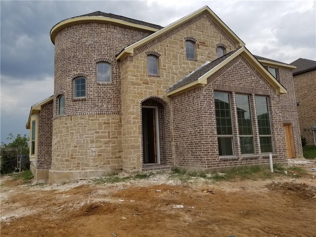 4100 Thistle Hill, Denton, TX 76210