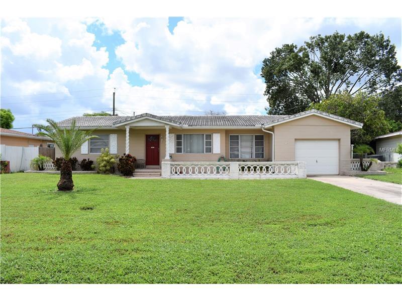5942 50TH AVENUE N, KENNETH CITY, FL 33709