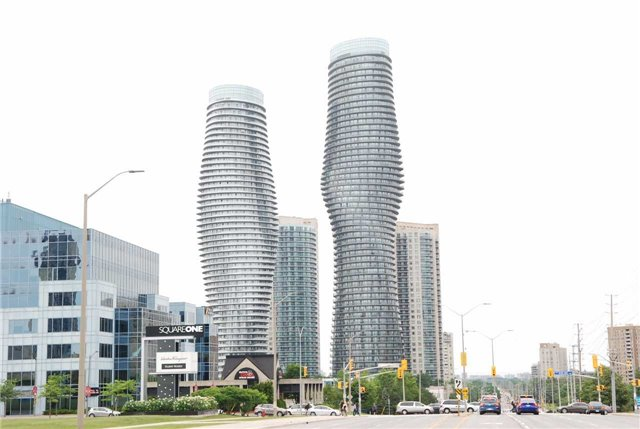 50 Absolute Ave 1009, Mississauga, ON L4Z 0A8