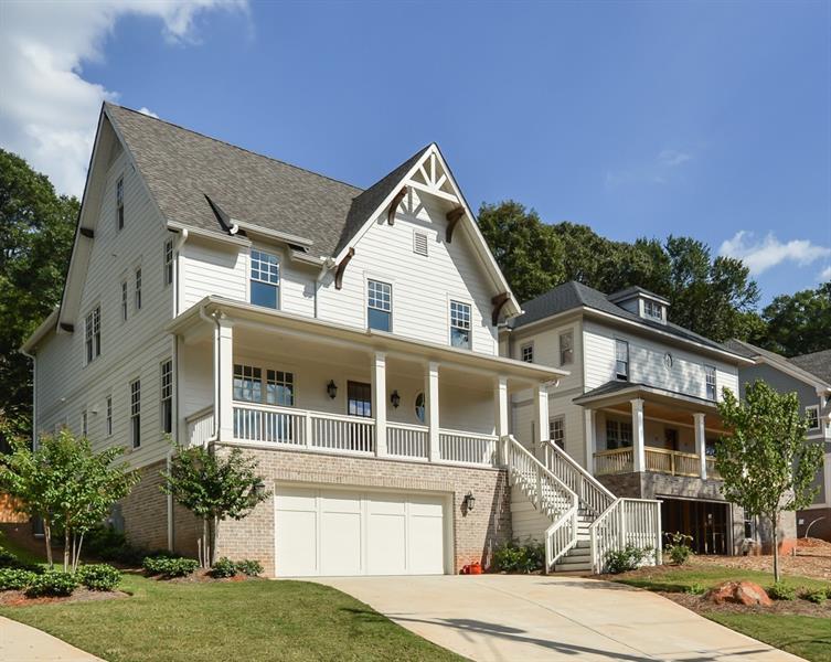 273 NE Hampton Terrace, Atlanta, GA 30307
