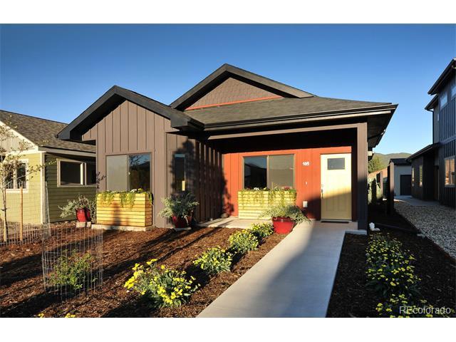 105 Crestone Mesa Drive, Salida, CO 81201