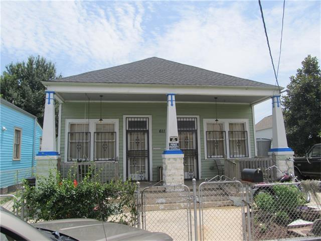 611 TRICOU Street, New Orleans, LA 70117