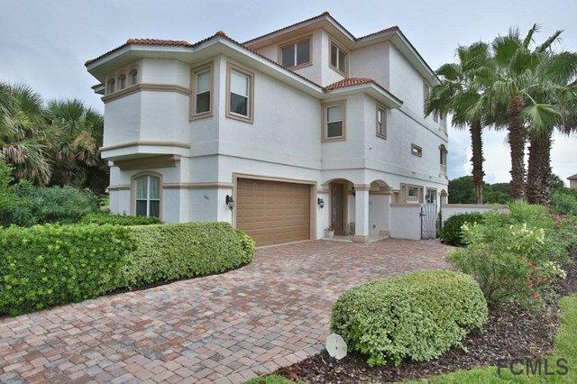 301 Ocean Crest Drive, Palm Coast, FL 32137