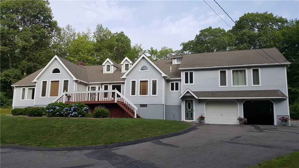 144 Governors Hill Road, Oxford, CT 06478