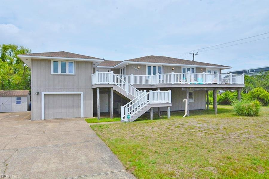 300 ROCK LN, Virginia Beach, VA 23456