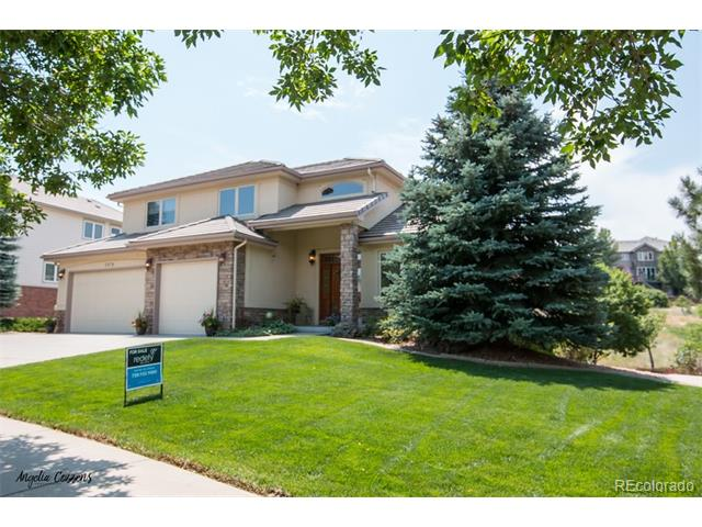 2876 W 115th Circle, Westminster, CO 80234