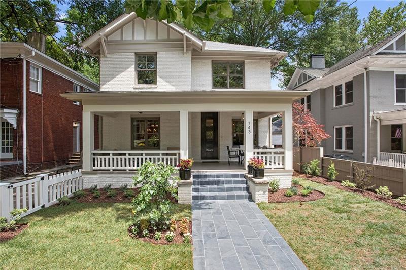 743 NE Argonne Avenue, Atlanta, GA 30308