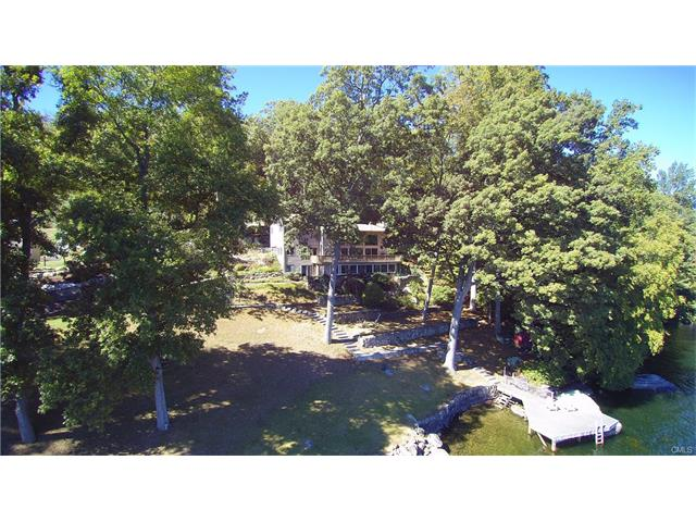 4 Candlewood Shore, New Milford, CT 06776