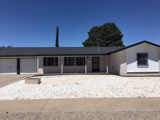 10512 Drillstone Drive, El Paso, TX 79925