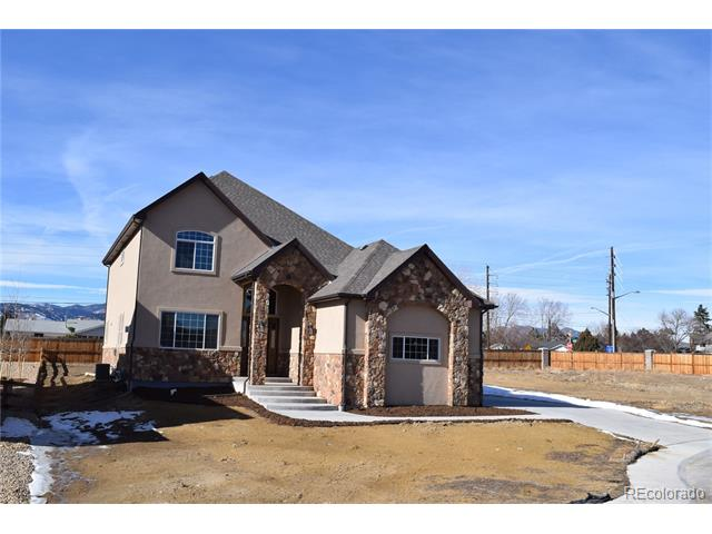 5779 Howell Court, Arvada, CO 80403