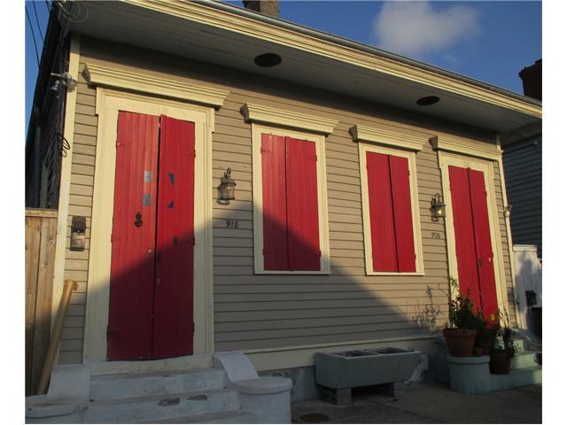 918 PORT Street, New Orleans, LA 70117