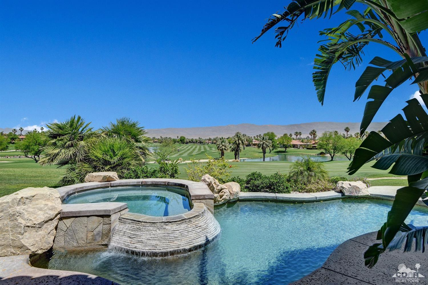 848 Fire Dance Lane, Palm Desert, CA 92211