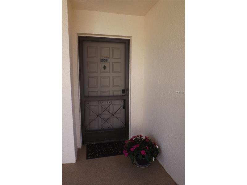 5838 LA PUERTA DEL SOL BOULEVARD S 260, ST PETERSBURG, FL 33715