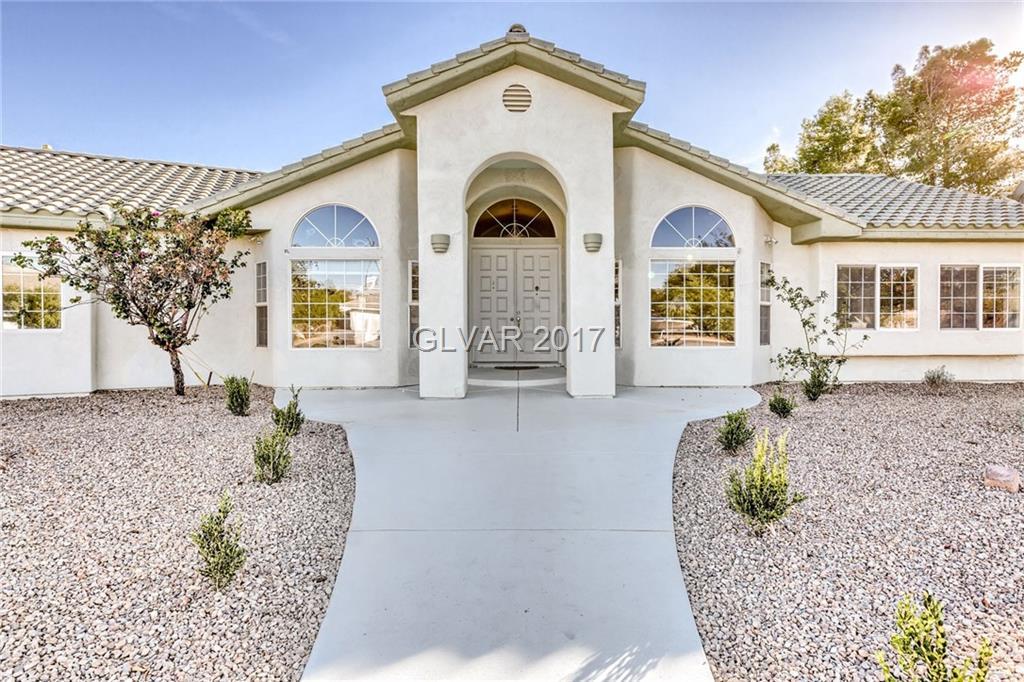 2815 N BRONCO Street, Las Vegas, NV 89108