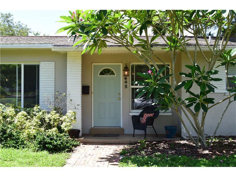 642 38TH AVENUE NE, ST PETERSBURG, FL 33704