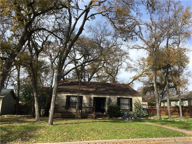 4602 Elwood Rd, Austin, TX 78722