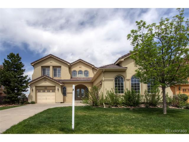 6561 Ocaso Drive, Castle Pines, CO 80108