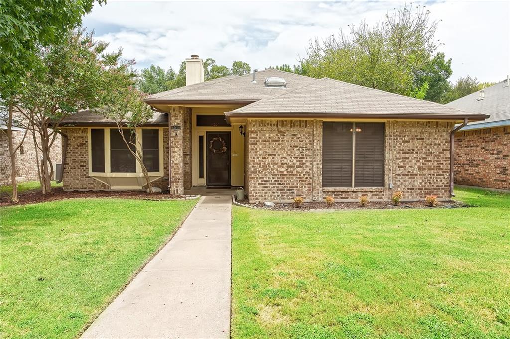 4022 David Drive, Rowlett, TX 75088