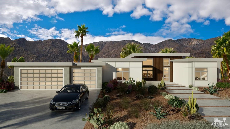 12 Siena Vista Court, Rancho Mirage, CA 92270