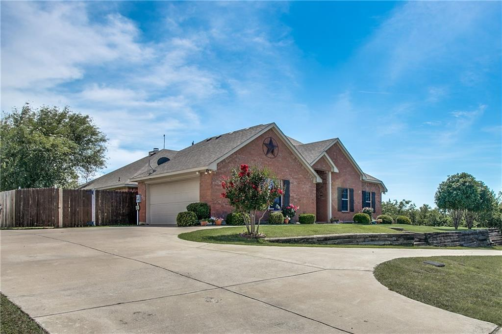 104 Royal Drive, Weatherford, TX 76085