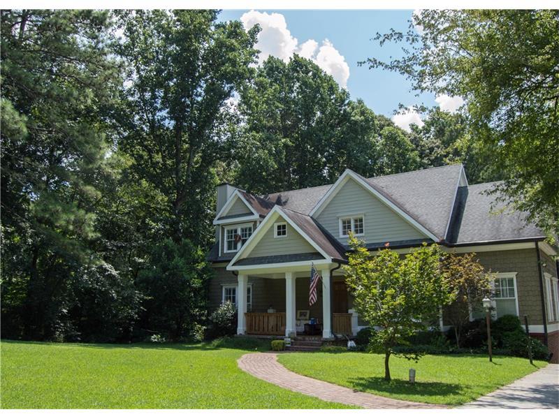 1787 Willis Mill Road, Atlanta, GA 30311