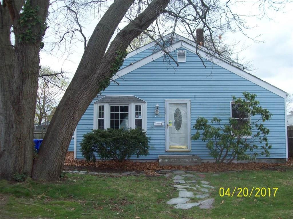 176 Clews ST, Pawtucket, RI 02861