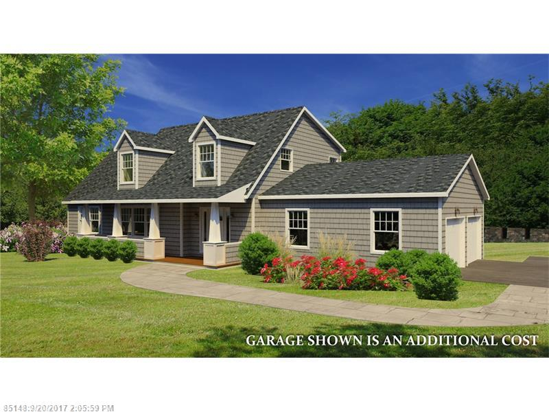 11 Casey LN , Old Orchard Beach, ME 04064