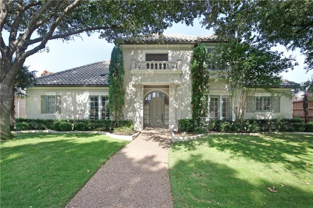 2605 Wake Forest Drive, Plano, TX 75093