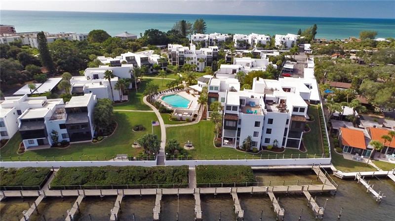 Tamarind Gulf and Bay Condominium
