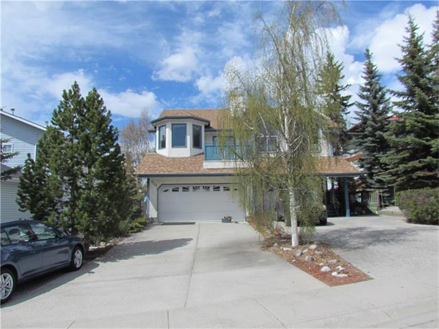 11 Blackrock Crescent 4, Canmore, AB T1W 1A2