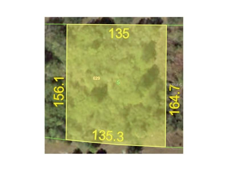 25103 SANDHILL BOULEVARD, PORT CHARLOTTE, FL 33983