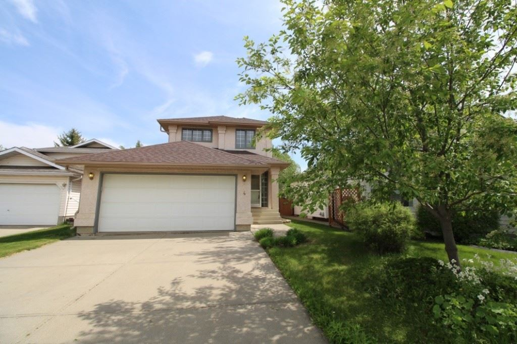 4 DELANEY Place, St. Albert, AB T8N 6G6