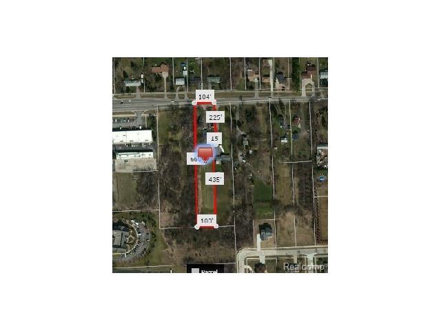 1839 SOUTH Boulevard W, Troy, MI 48098