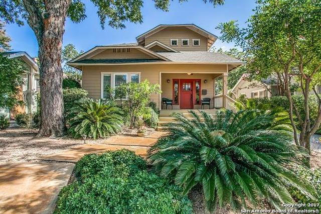 311 ARGO AVE, Alamo Heights, TX 78209