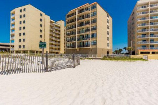 511 E Beach Blvd 201, Gulf Shores, AL 36542