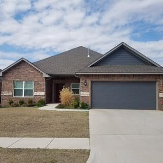 8309 NW 139th Terrace, Oklahoma City, OK 73142