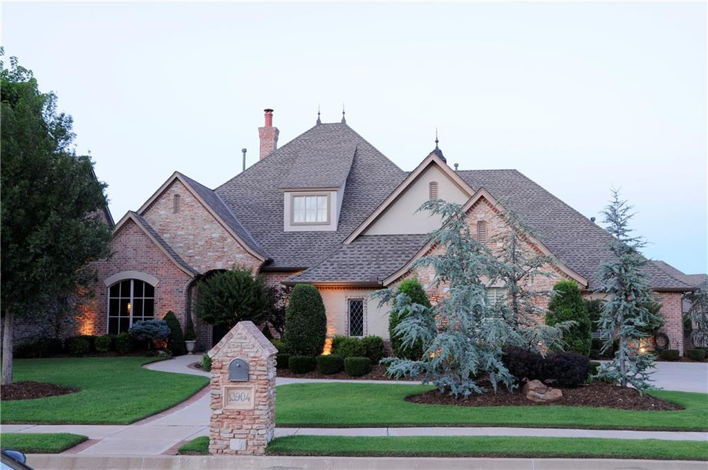 13904 Lago Strada, Oklahoma City, OK 73170