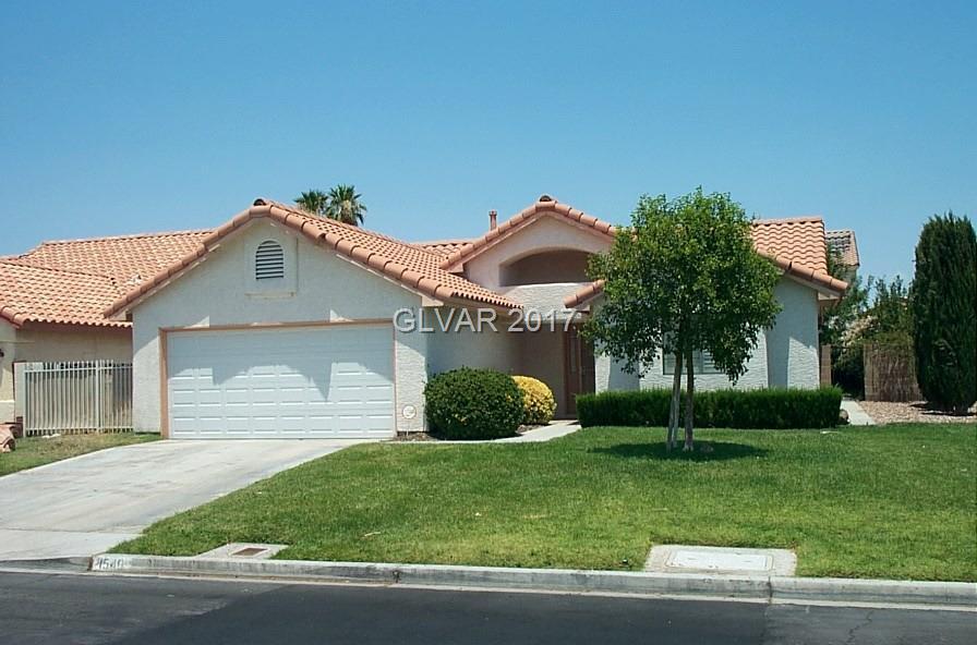 1540 Yellowwood, Las Vegas, NV 89123