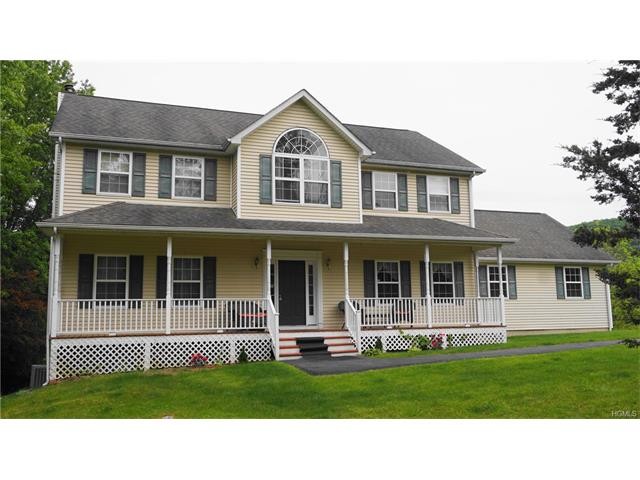 2167 State Route 94, Salisbury Mills, NY 12577