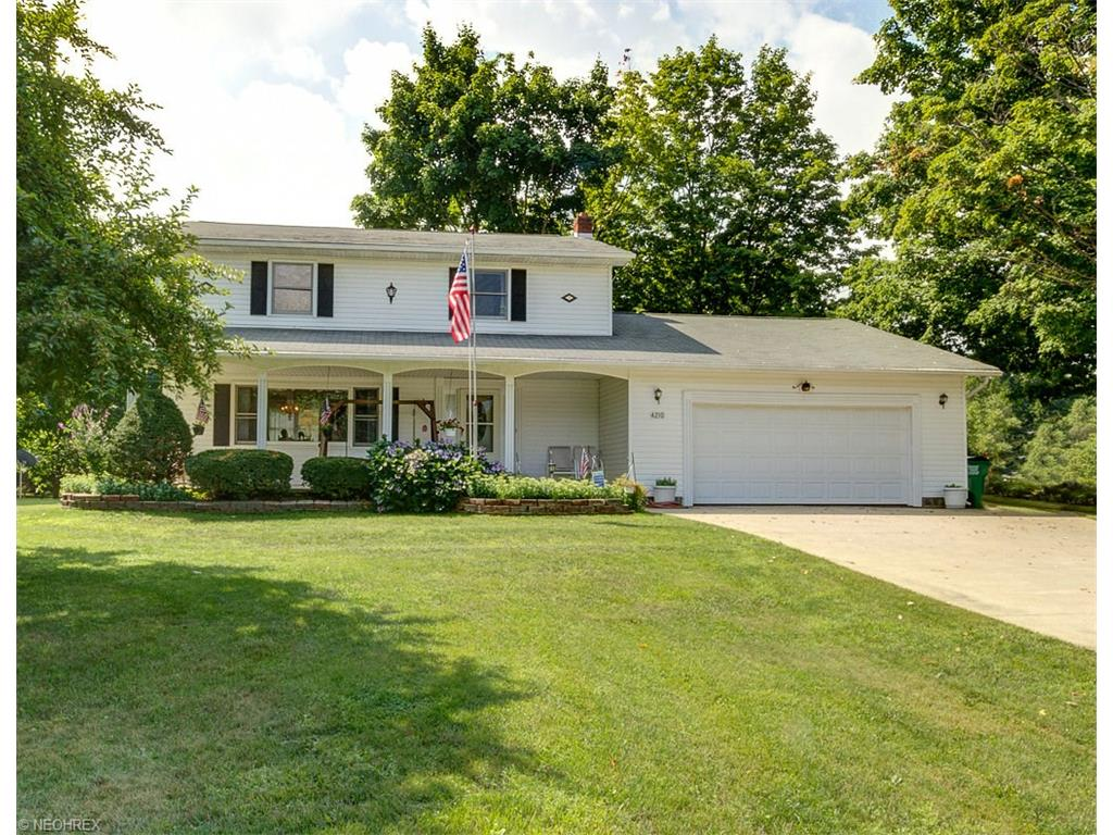 4210 Middle Ridge Rd, Perry, OH 44081