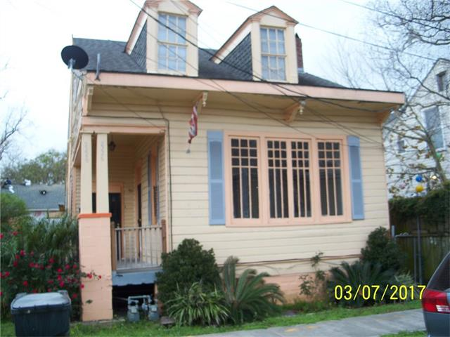 2226 BARRACKS Street, New Orleans, LA 70119