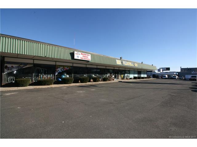 520 Watertown Ave, Waterbury, CT 06708