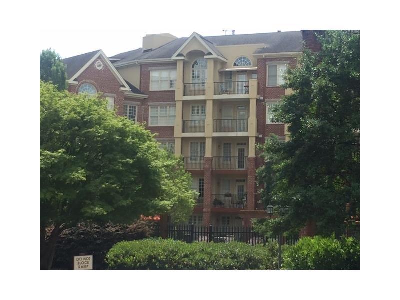 1735 NE Peachtree Street 526, Atlanta, GA 30309