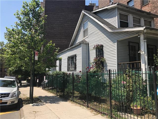 2711 Claflin Avenue, Bronx, NY 10468