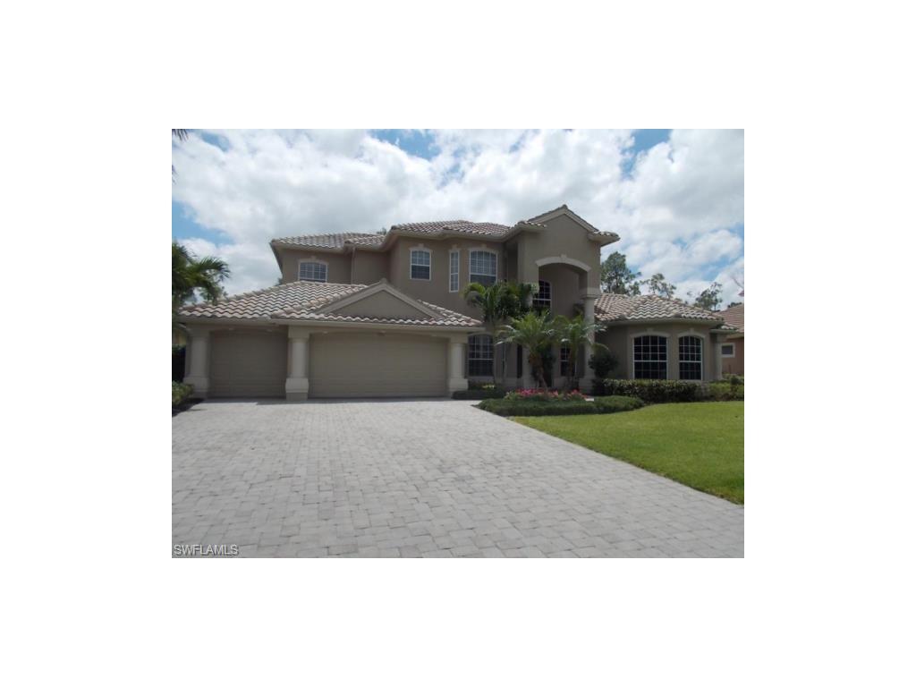 7376 Heritage Palms Estates DR, FORT MYERS, FL 33966